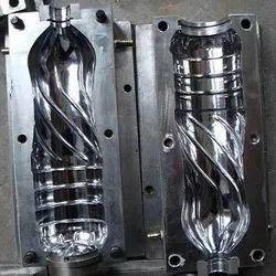 PET Bottle Molds