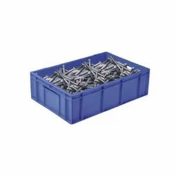 64180 CL Plastic Crate