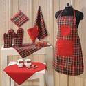 Kitchen Apron Set