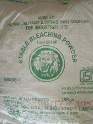 25 kg Grasim Bleaching Powder