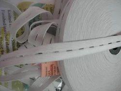 Garment Elastic Buttonhole Tape