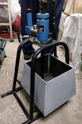 Hand Operated Hydraulic Test Pump