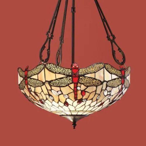 Ceiling Fancy Light, Voltage: 110 to 115 V