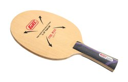 GKI Steel Wood Table Tennis Blade