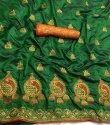 Sana Silk Indian Women Saree