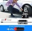 Wemake Double Cylinder  Portable  Air Compressor For Car