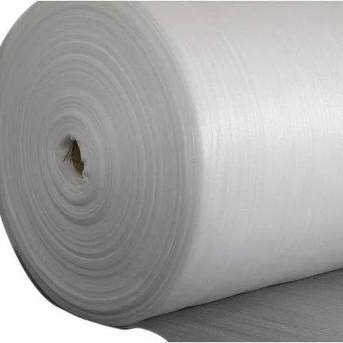 Grey,White Epe Foam Roll