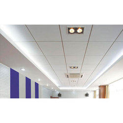 Armstrong Fiber False Ceiling Tile