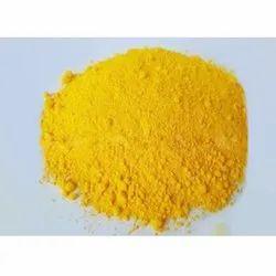 Lemon Chrome Powder