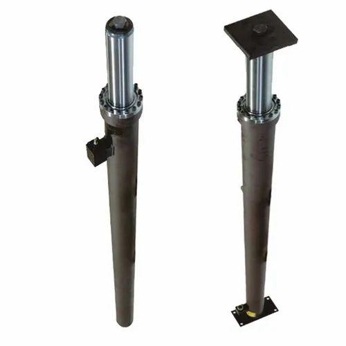 Hydraulic Lift half Kit.