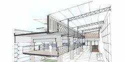 Architectural Planning Services, Vip Aluform, Hyderabad