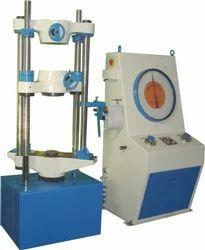 Universal Testing Machine KUT