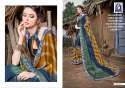 Rachna Chiffon Sakhi Catalog Saree Set For Woman 7