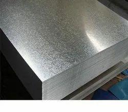 Galavanised Sheet