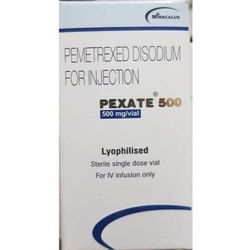 Pemetrexed Disodium for Injection