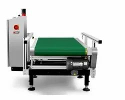 Checkweigher For Heavy Objects