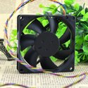 Avc Cooling Fan Dasa0820r2u 12vdc 0.60a P001 4 Wire