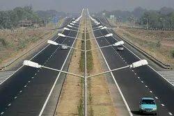 Epc Contractor For Highway Lighting