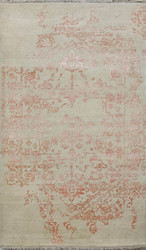 Affordable Handmade Heriz Carpet