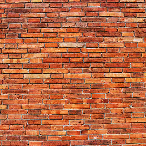 3d Bricks Textured Wallpaper