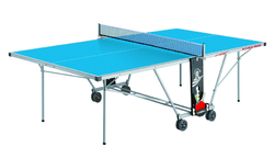 Echo Model Table Tennis Table