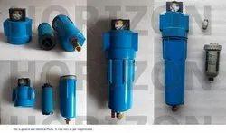 Line Filter Air Compressor