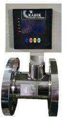 Diesel Oil Flowmeter