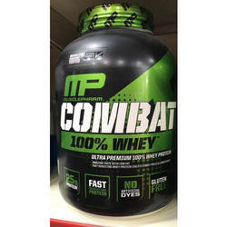 NP Musclepharm Combat Powder, Packaging Type: Plastic Container