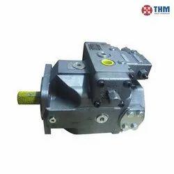A4VSO Axial Piston Variable Pump