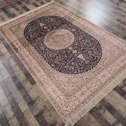 Fur Rectangular Designer Carpet, Size/Dimension: 9x12 Feet