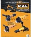 JCB MAL SDS20 Rotary Hammer Drill