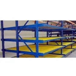 Stainless Steel Die Racks