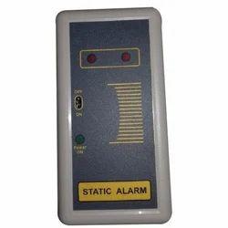 Electrostatic Alarm