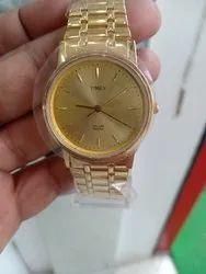 Round Formal Watches Timex Watches