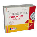 Veenat 400mg, 3 X 10 Tablets