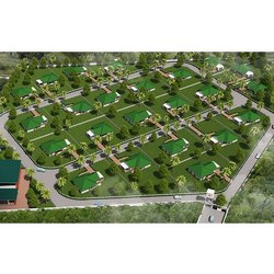 Residential Layout Development Services