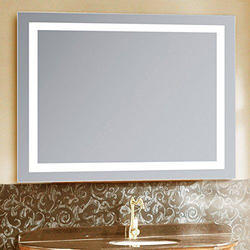 Designer LED Rectangular Mirror