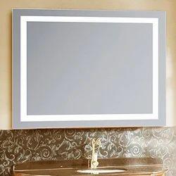 Designer LED Rectangular Mirror