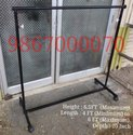 MS Garment Stand Heavy Duty Foldable