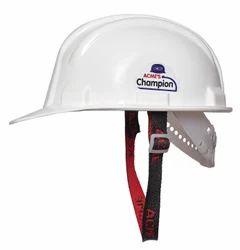 Acme Champion Safety Helmet Plain Model