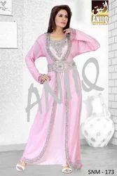 Elegant Moroccan Wedding Takchita 173