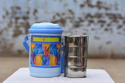 Mark3 Tiffin And Lunch Box