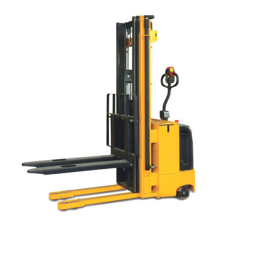 sumech Electric Stackers, For Industrial, 740mm, Rs 165000 /piece | ID:  15877829148