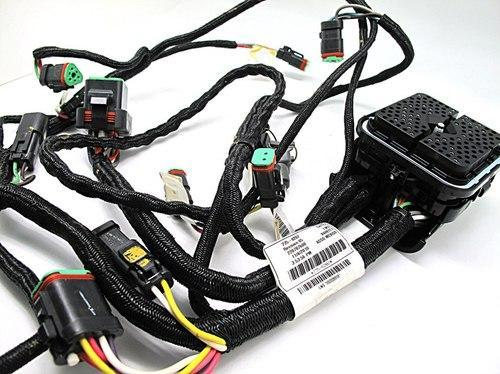 pc 200-6 wiring harness part no  20y0624742