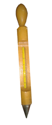 Yellow Soil Thermometer, soil thermoter