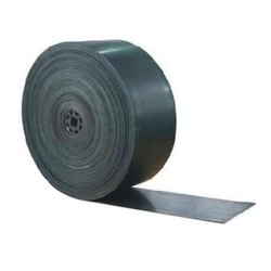 Rubber Conveyor Belt, Width: 1 m, Thickness: 2 - 5 mm