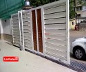 Automatic Sliding Folding Gate