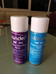 Wonder W941 Premium Zinc Alum Spray