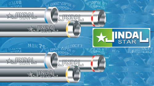 GI JINDAL STAR PIPES