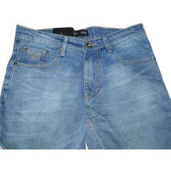 Mens Sky Blue Jeans, Waist Size: 36 And 38
